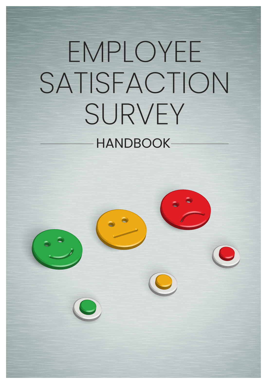 Employee Saticification Survey