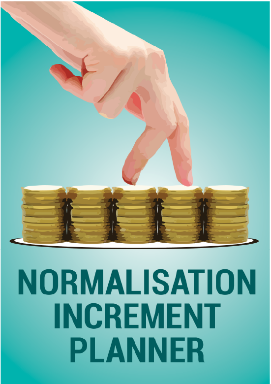 Normalisation-Increment-Planner