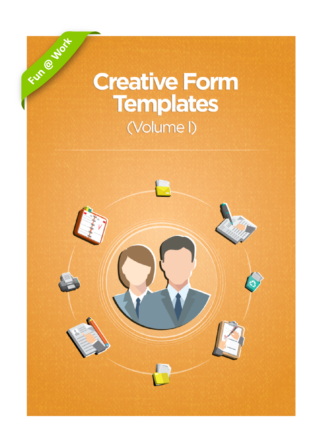 Creative-Form-Templates 1