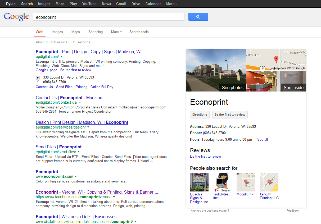 search-result