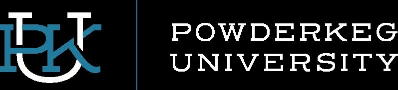 Powderkeg University Logo