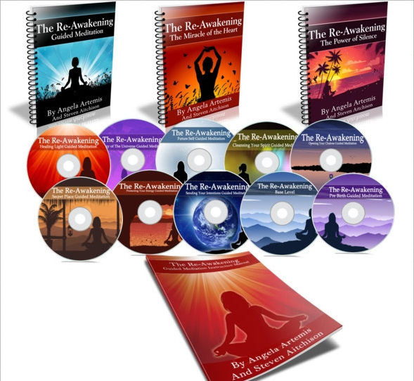 guided meditation for life purpose