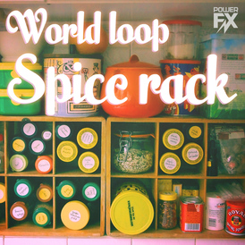 World-loop-spice-rack