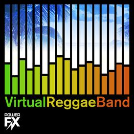 The_virtual_reggae_band