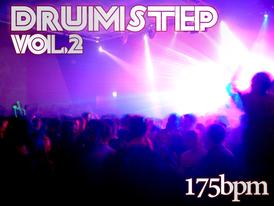 Drumstep_vol_2
