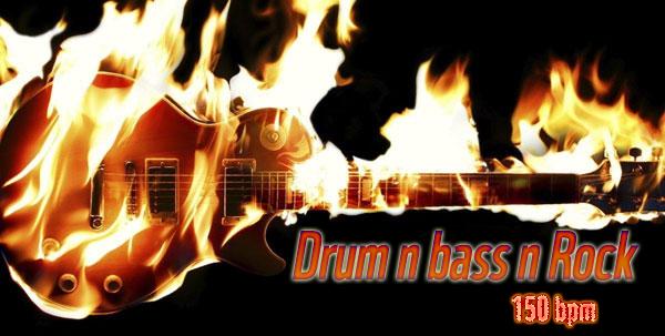 Drumnbassnrock