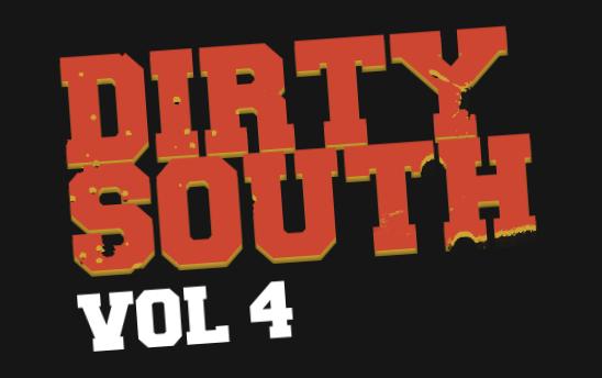 Dirty-south-vol-4
