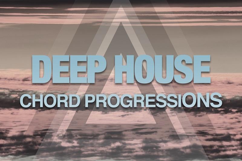 Deephouse-chordprogressions