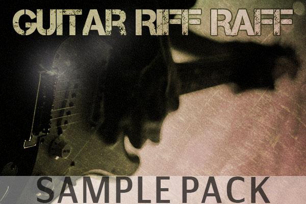 Guitar-riff-raff_sample-pack