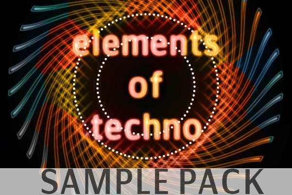 Elementsoftechno-samplepack
