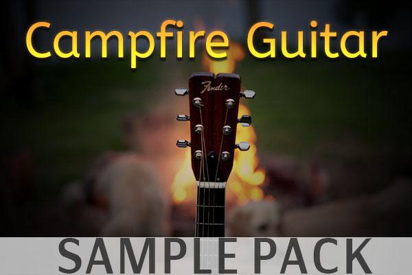 Campfire-guitar-samplepack