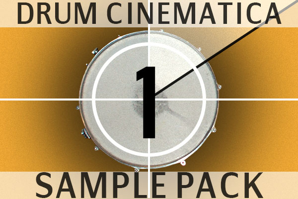Drum-cinematica-vol1-sample-pack