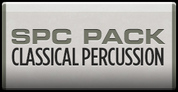 Classical-percussion