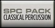 Classical-percussion