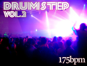 Drumstep_vol_2