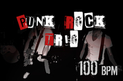 Punkrocktrio
