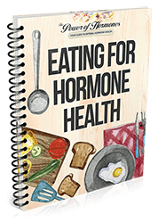Eating For Hormone Health