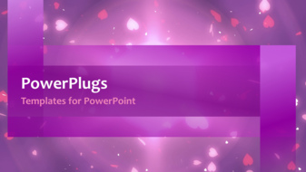 Powerpoint template a purple background with a bullet point and powerpoint template print slide toneelgroepblik Choice Image