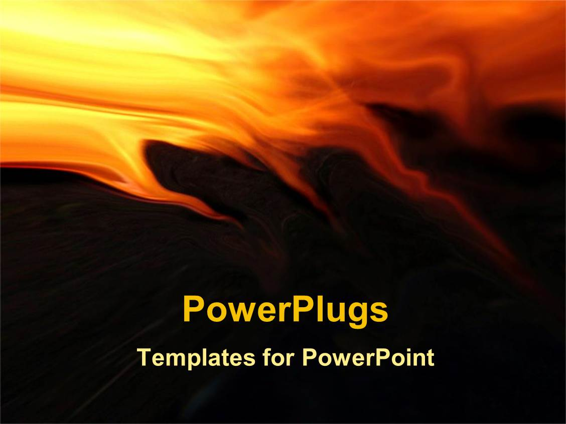 5000 fiery powerpoint templates w fiery themed backgrounds beautiful slide deck with abstract design depicting fire flames at the top of the background with toneelgroepblik Images