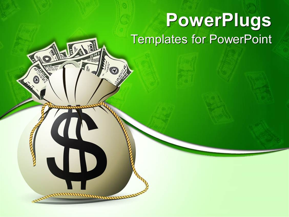 5000 money powerpoint templates w money themed backgrounds