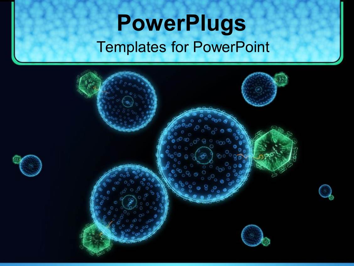 5000 hiv aids powerpoint templates w hiv aids themed backgrounds presentation design featuring blue and green hive virus cells with black background medicine template size toneelgroepblik Gallery