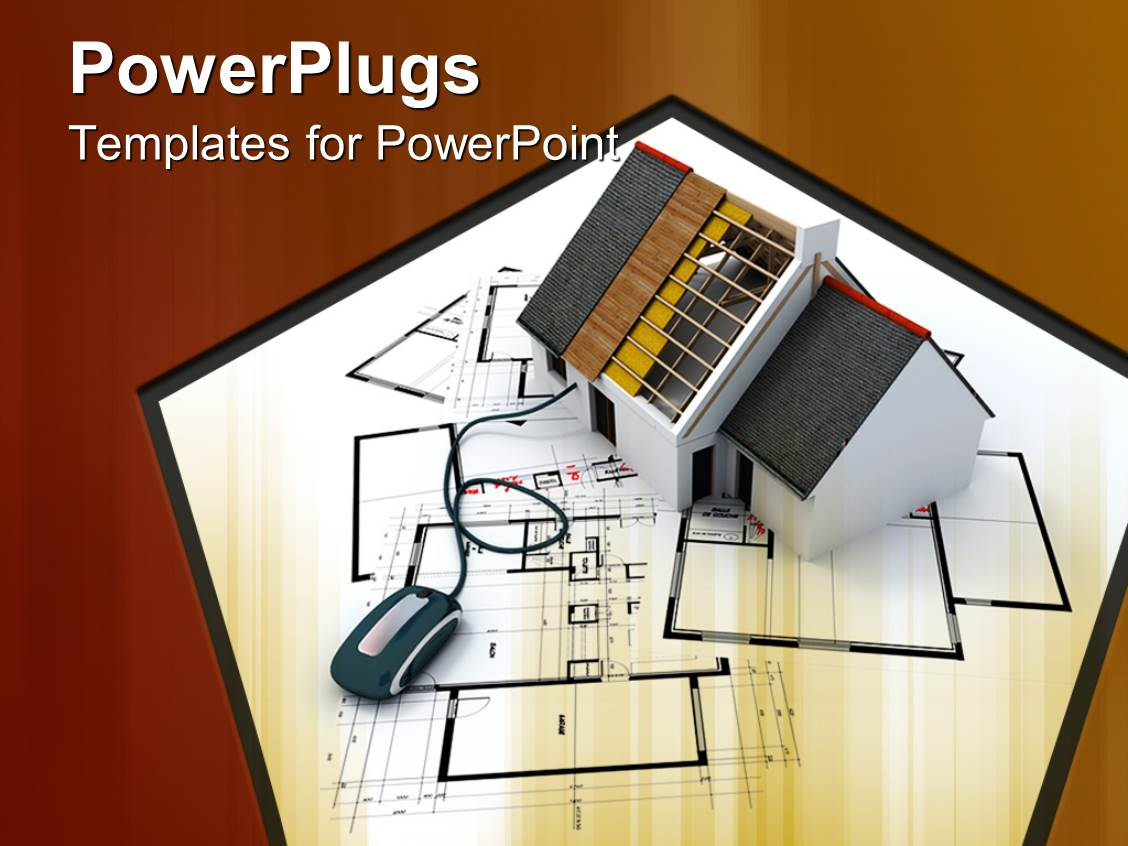 5000+ Computer Architecture PowerPoint Templates w/ Computer ...