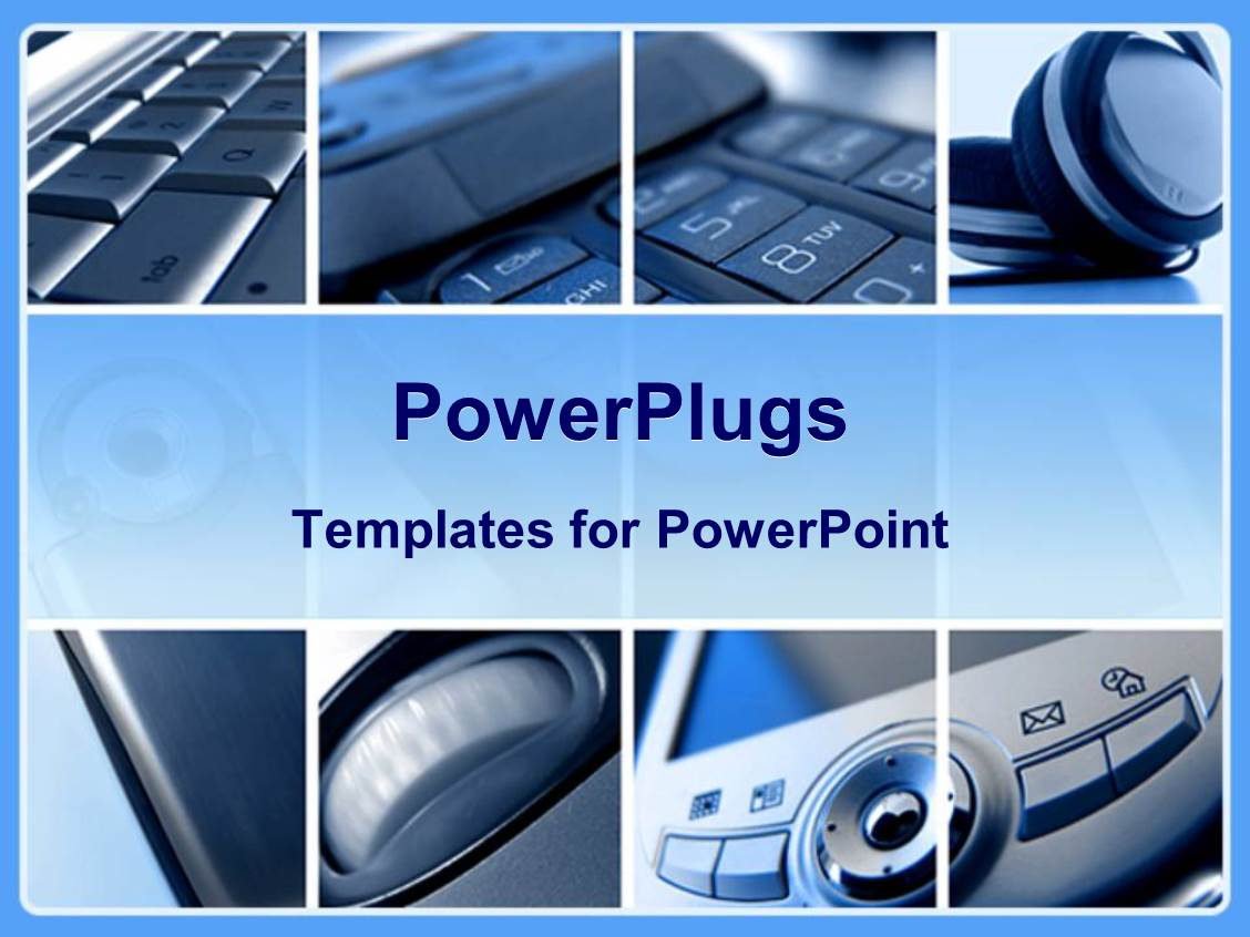 5000 technology powerpoint templates w technology themed backgrounds