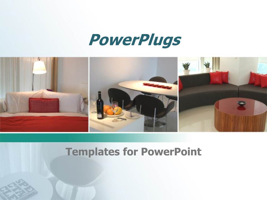 Kitchen powerpoint templates ppt themes with kitchen backgrounds audience pleasing slide set featuring collage of three depictions of home interior bedroom dining template size toneelgroepblik Images
