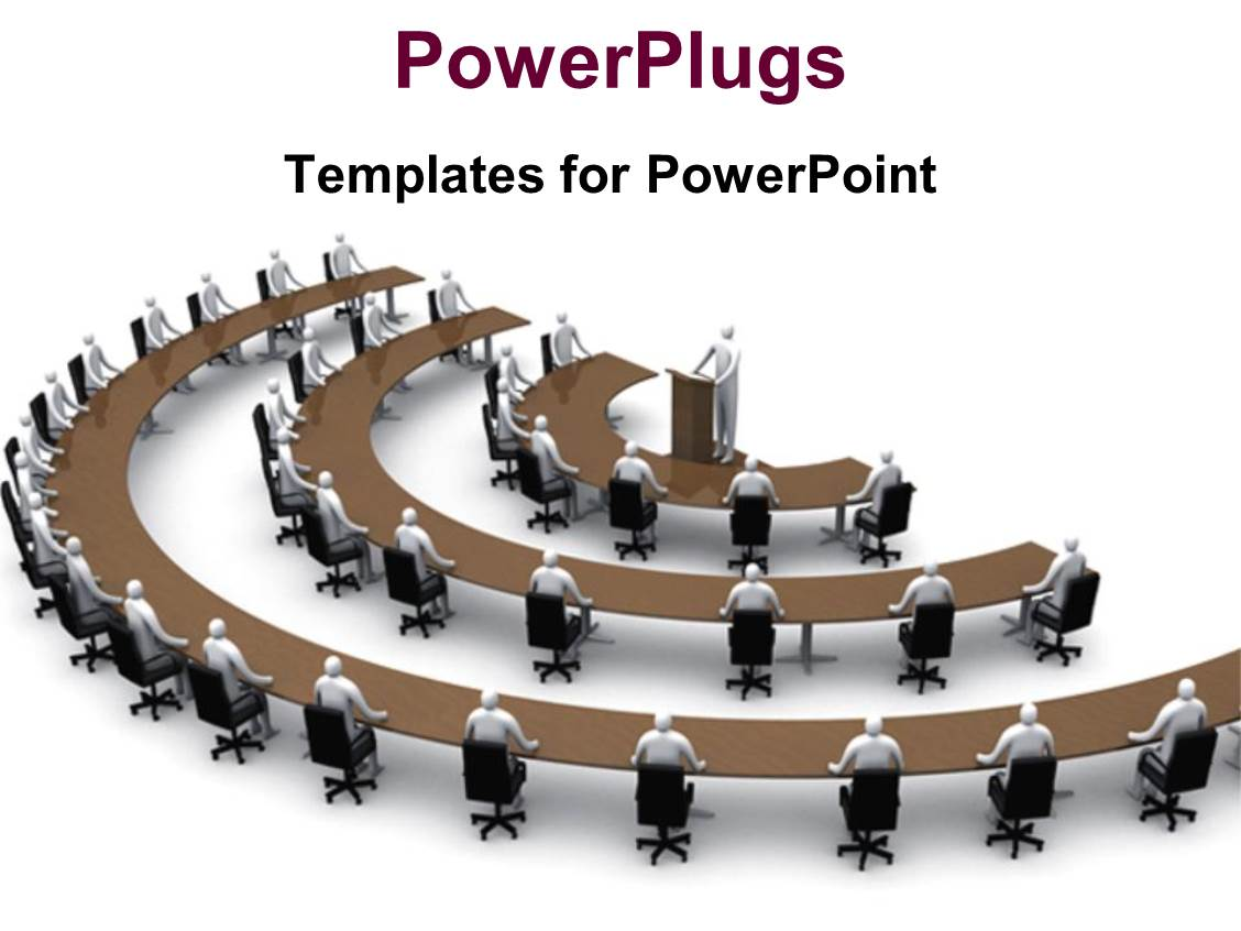 Government powerpoint templates ppt themes with government elegant presentation enhanced with conference session in semi circular arrangement with speaker behind pulpit template size elegant presentation toneelgroepblik Images