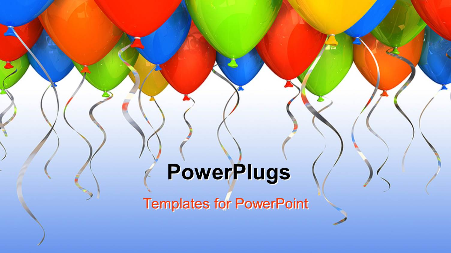 5000 party powerpoint templates w party themed backgrounds