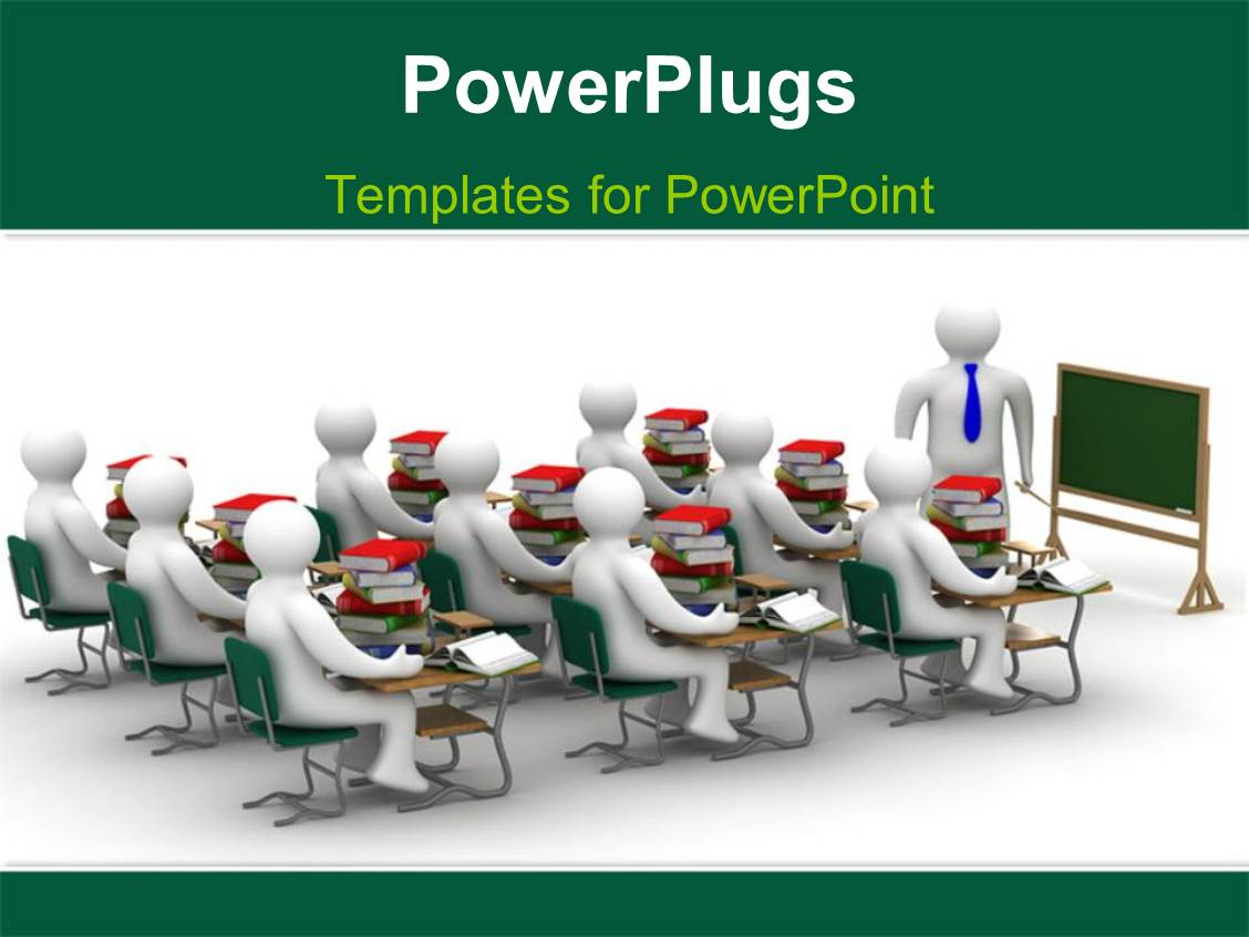 5000 lecture powerpoint templates w lecture themed backgrounds colorful ppt layouts having depiction of learning with students seated in class listening to lecture template size toneelgroepblik Image collections