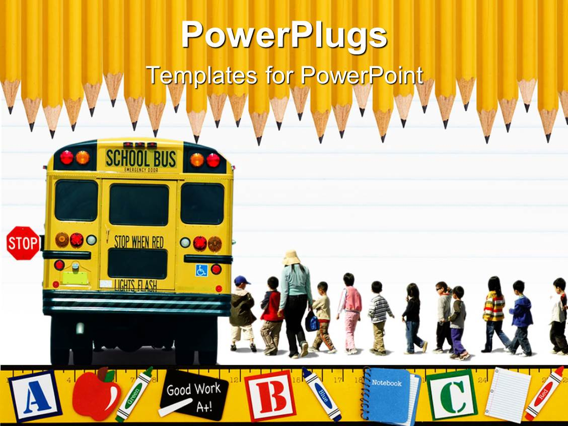 theme powerpoints for kids