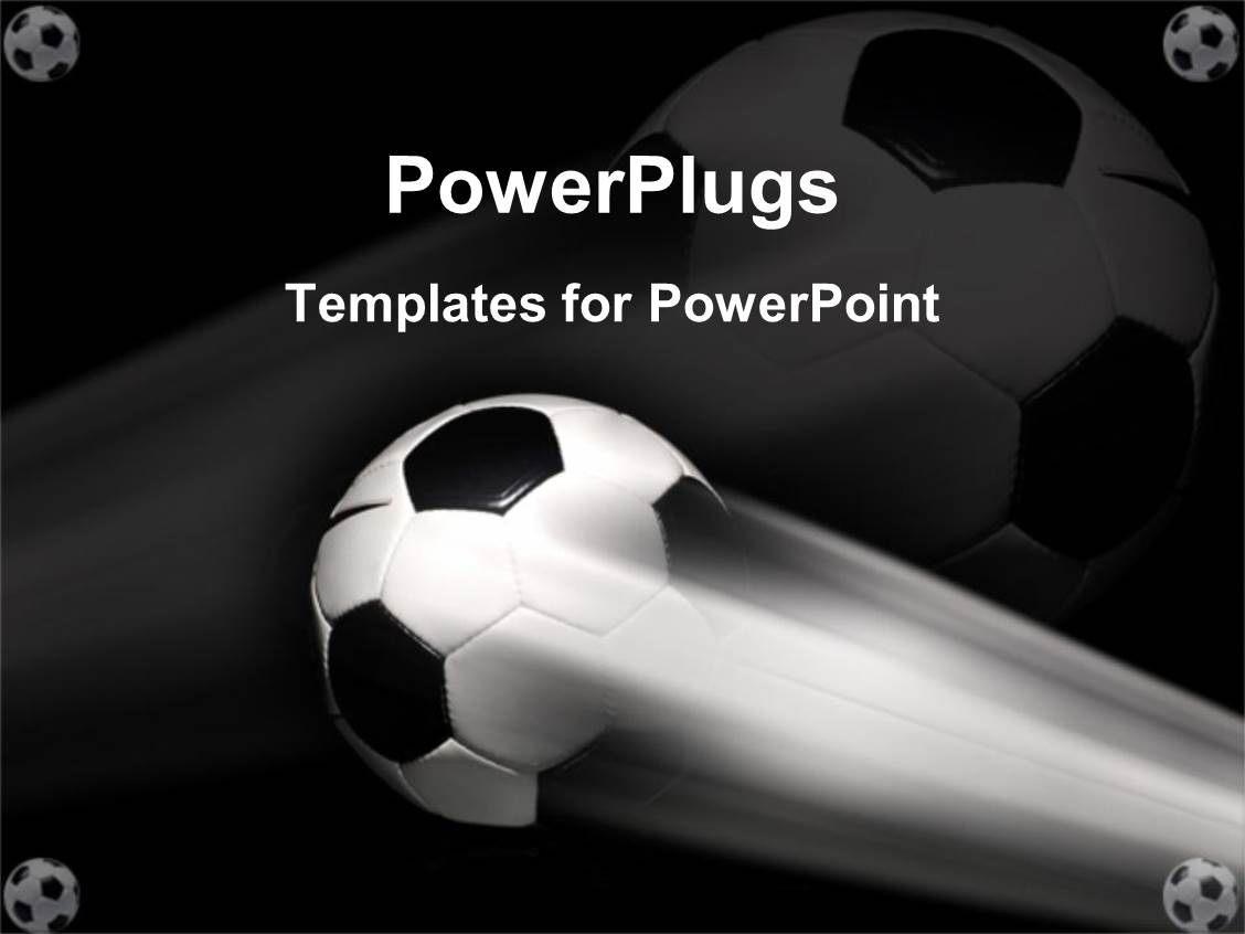 5000+ Football PowerPoint Templates w/ Football-Themed Backgrounds