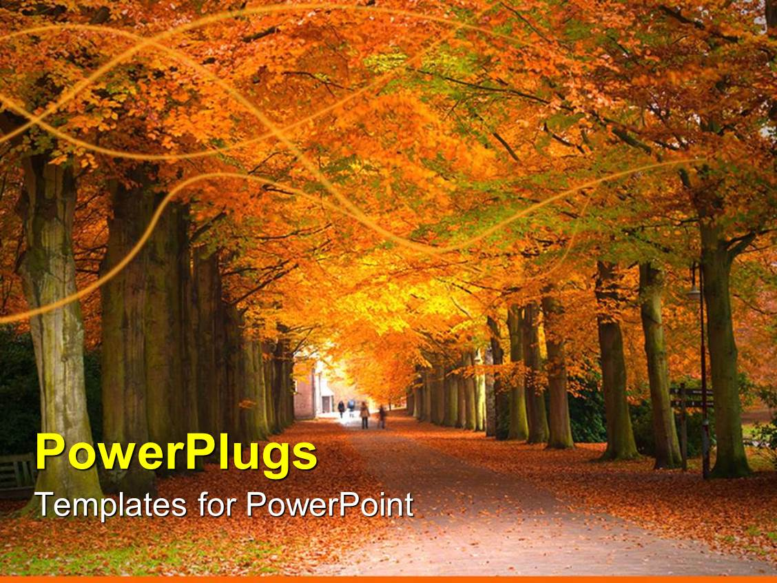 top autumn powerpoint templates backgrounds slides and ppt themes