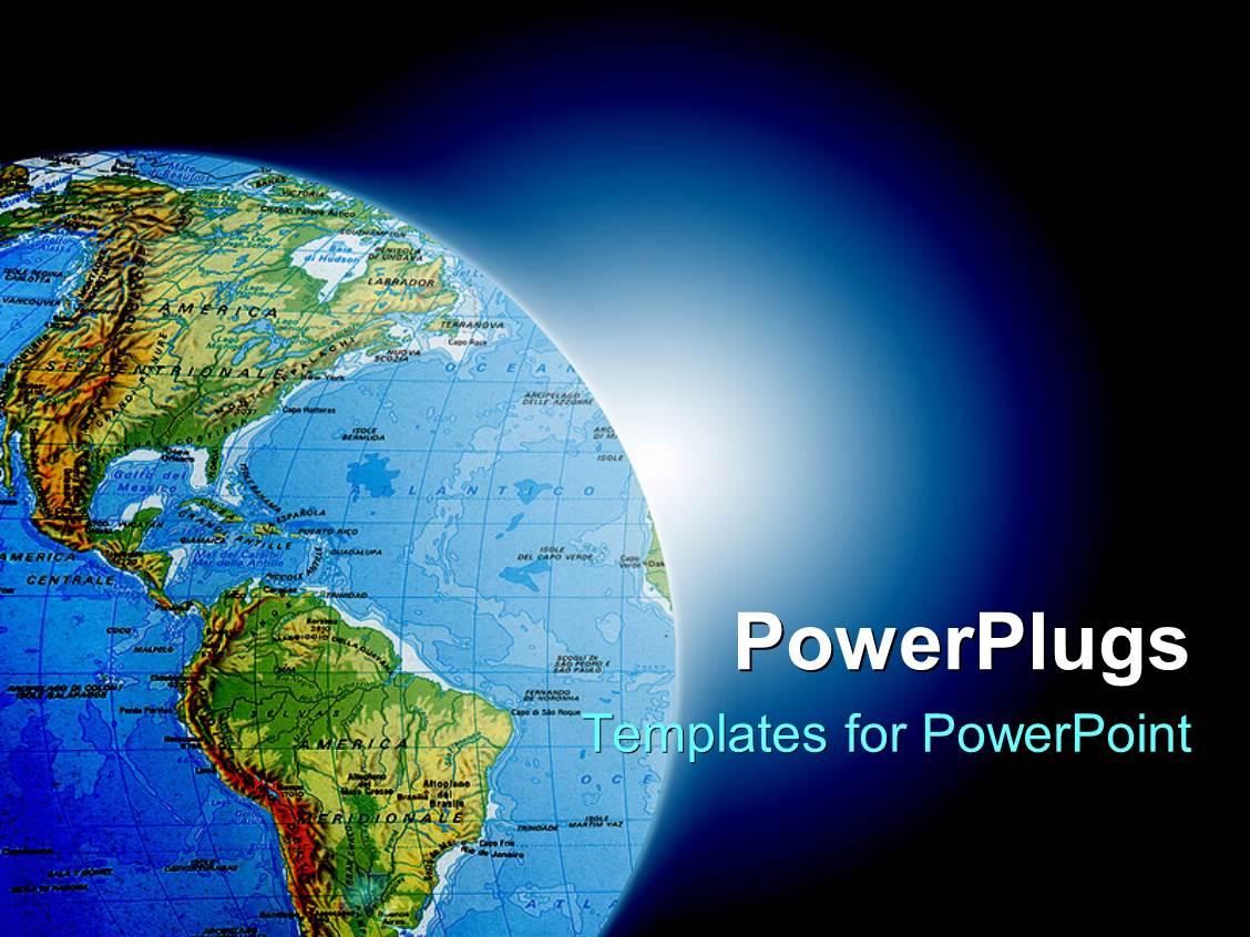 America powerpoint background idealstalist america powerpoint background toneelgroepblik Image collections
