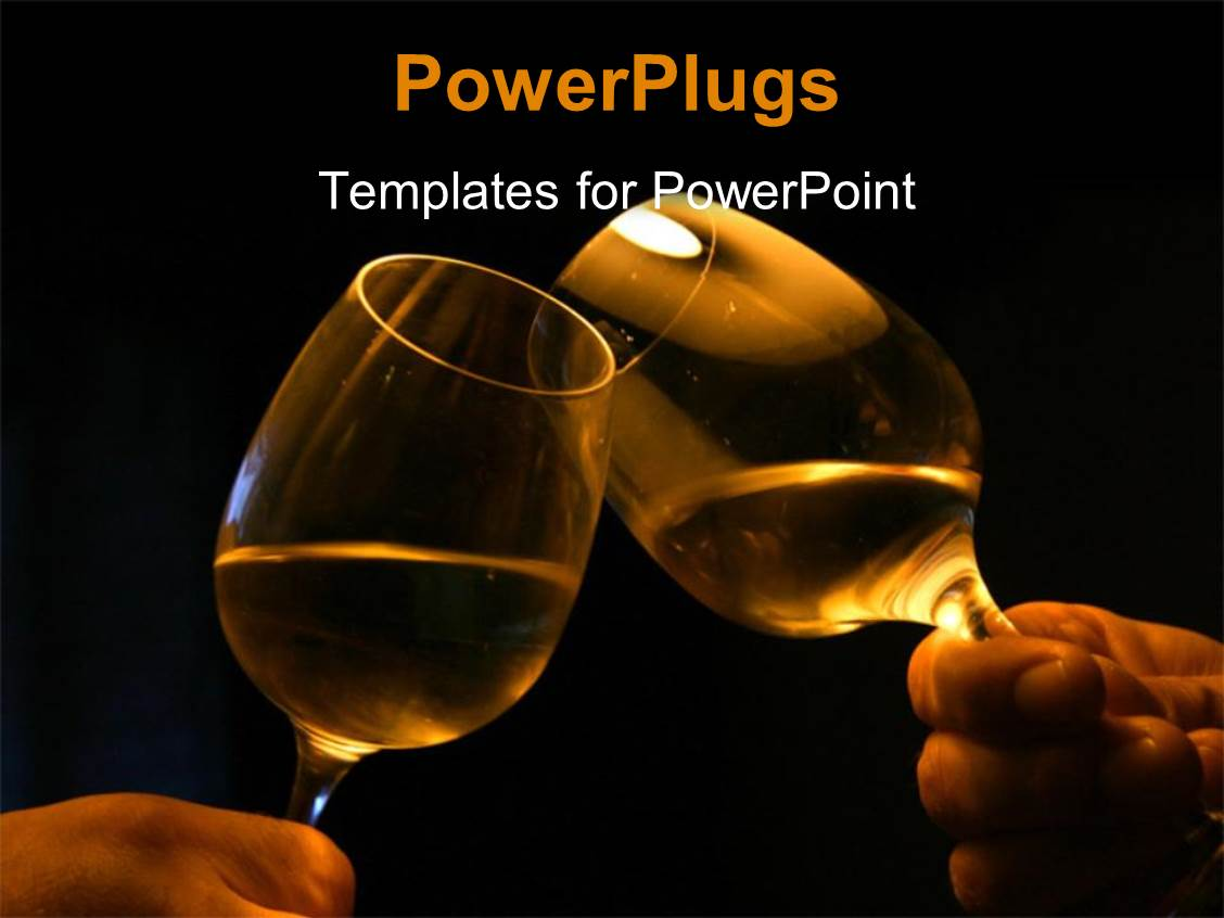5000 gay powerpoint templates w gay themed backgrounds audience pleasing ppt theme featuring hands holding wine glasses over black background with glasses clinging toneelgroepblik Images