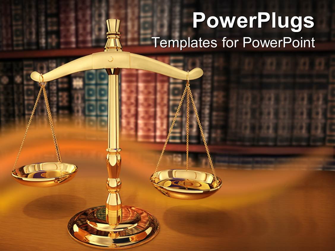 Powerpoint template justice strength 18086 powerpoint template displaying justice strength toneelgroepblik Choice Image