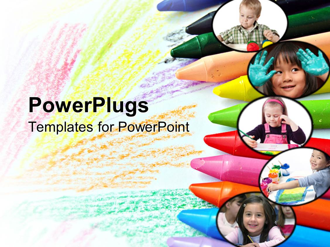 Crayon powerpoint template for mac choice image crayon powerpoint powerpoint template with crayons choice image powerpoint toneelgroepblik Gallery