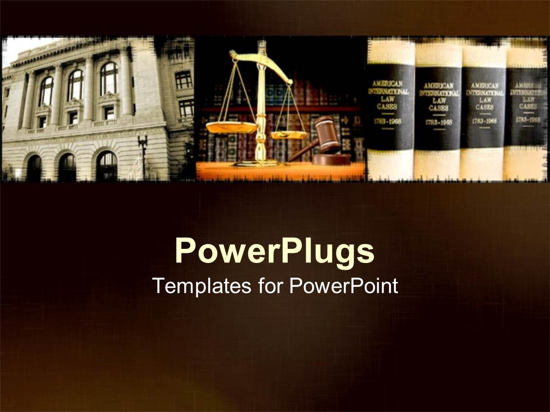 5000 Law Powerpoint Templates W Law Themed Backgrounds
