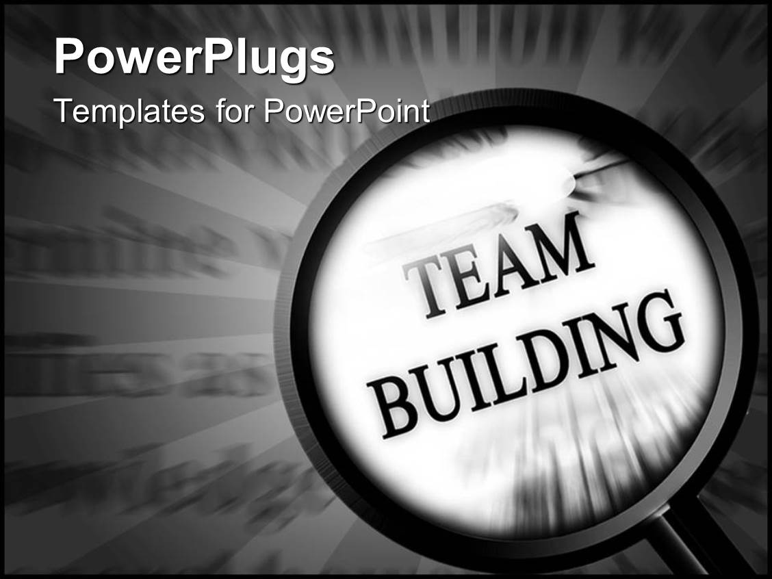 5000 team building powerpoint templates w team building themed