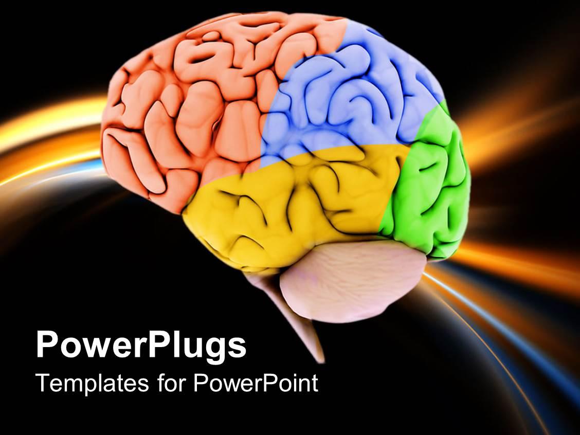 5000 neurology powerpoint templates w neurology themed backgrounds slide set consisting of mind power toneelgroepblik Images