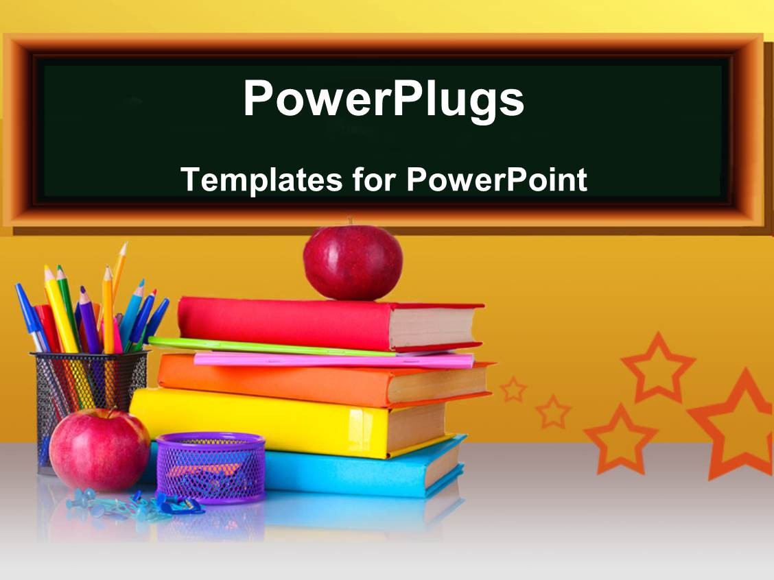 5000 composition books powerpoint templates w composition books