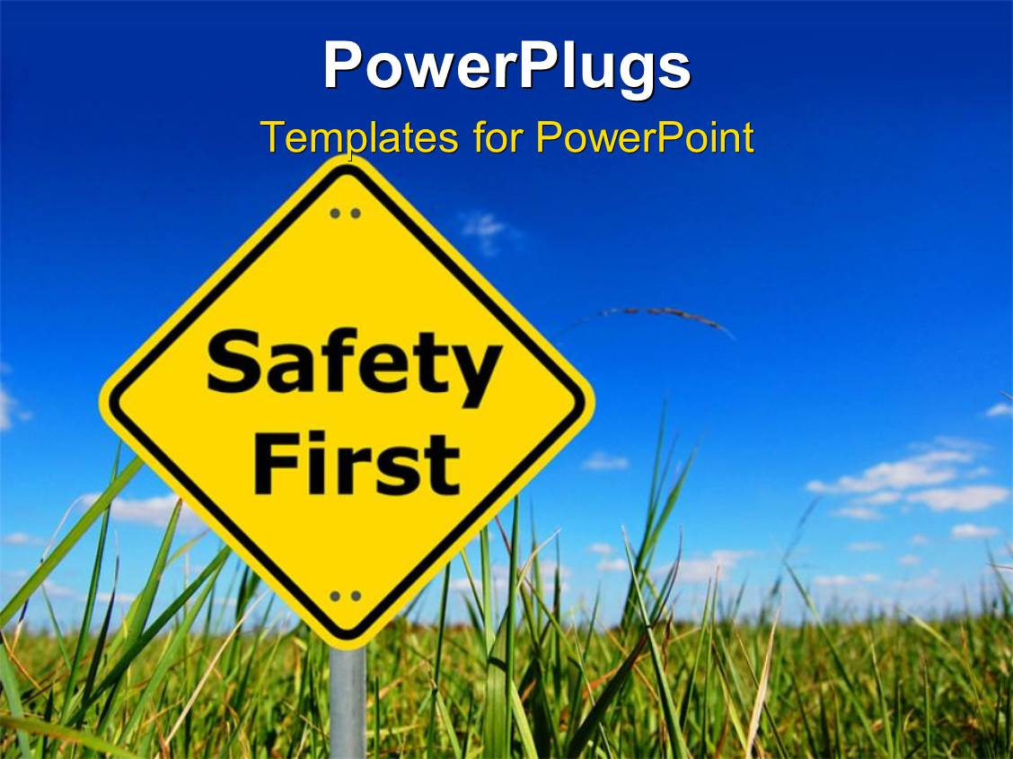 5000 safety powerpoint templates w safety themed backgrounds