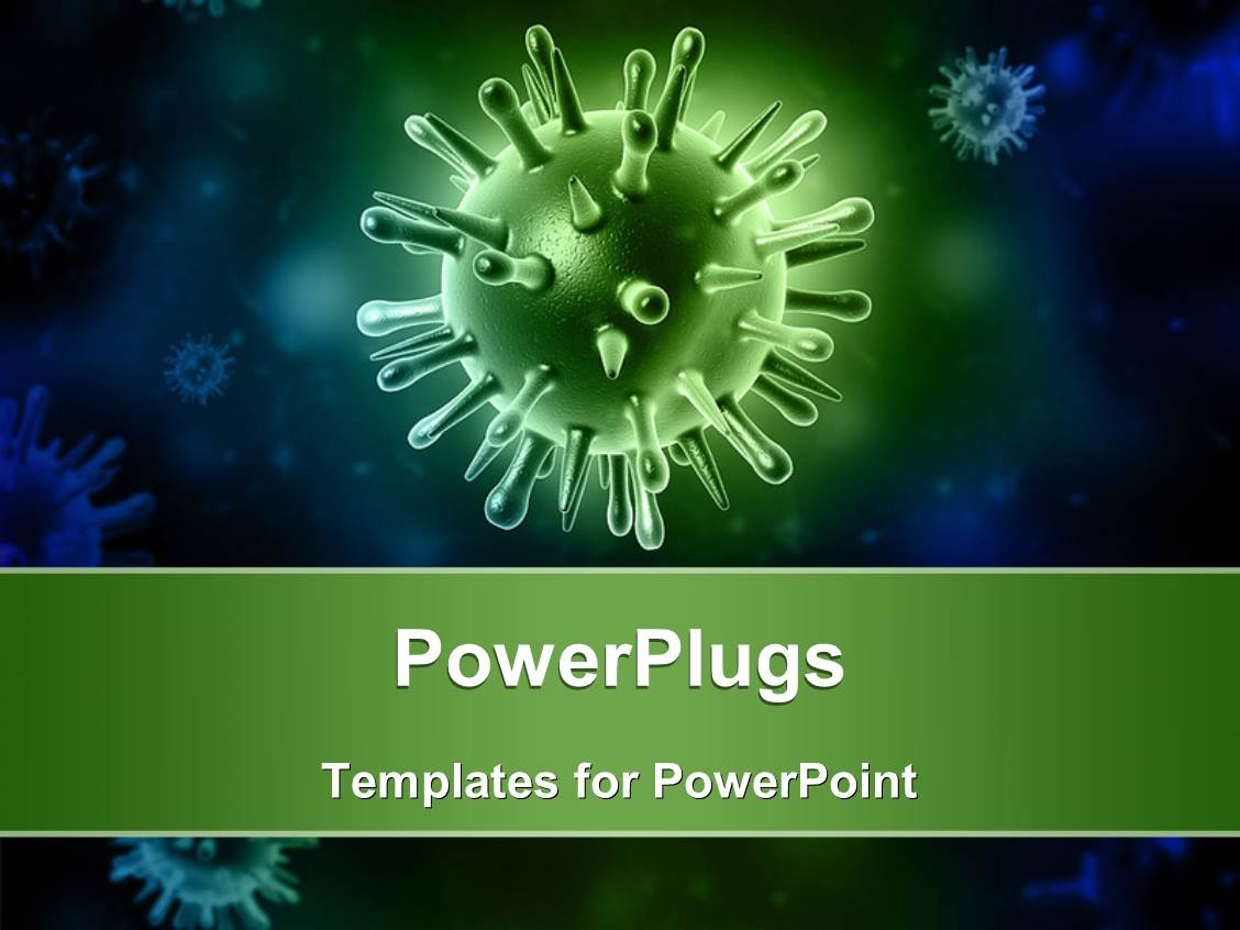 400 Virus Hpv Powerpoint Templates W Virus Hpv Themed Backgrounds
