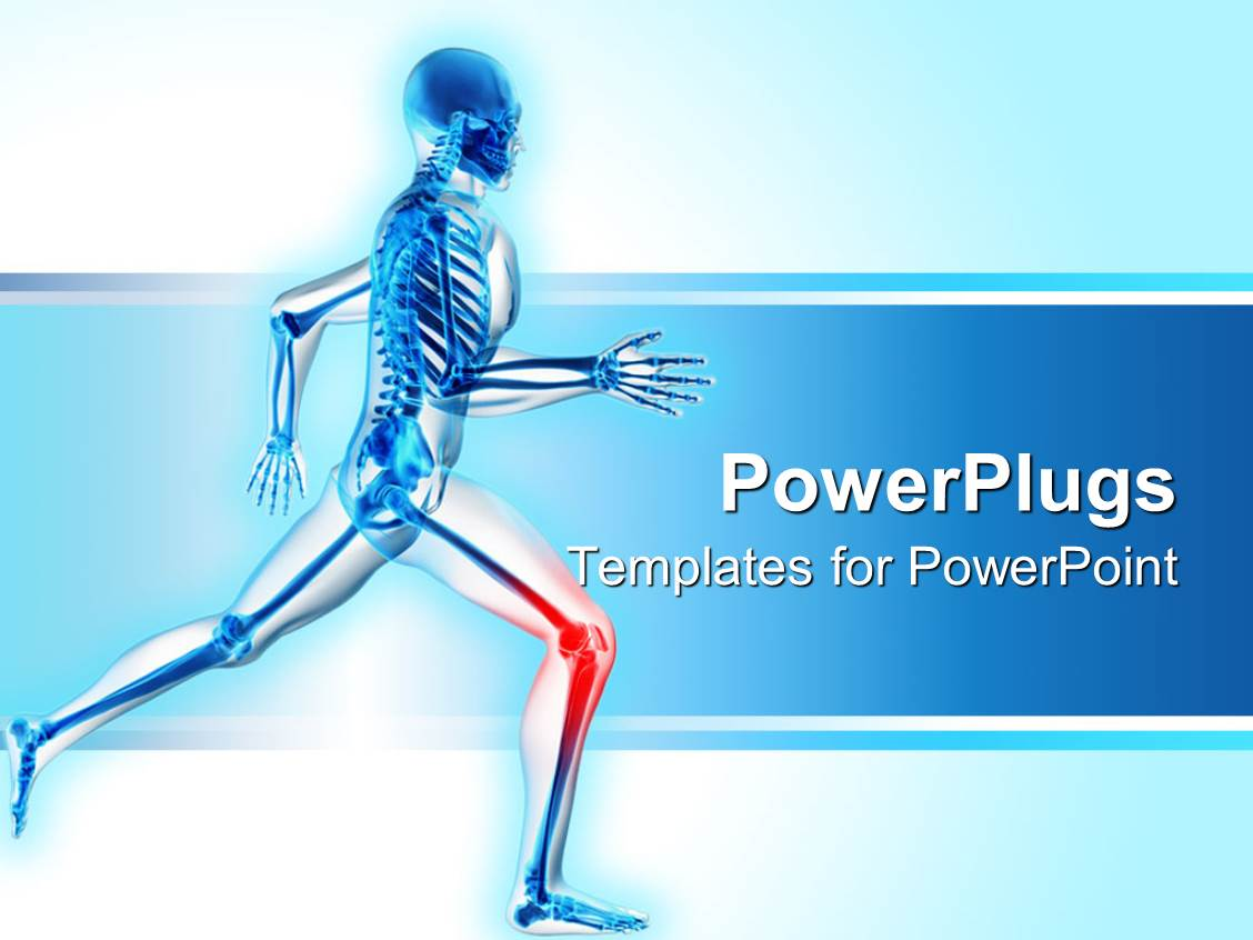 5000+ Knee PowerPoint Templates w/ Knee-Themed Backgrounds