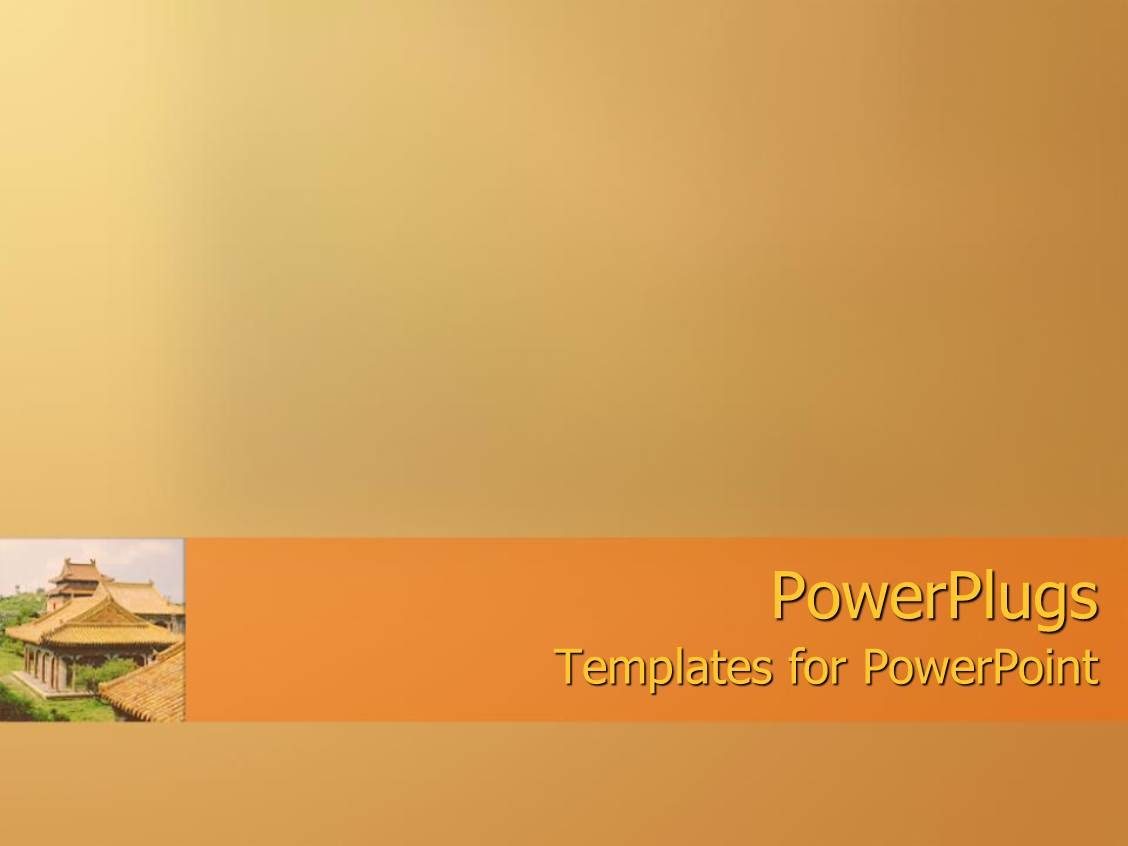 5000+ Oriental PowerPoint Templates w/ Oriental-Themed Backgrounds