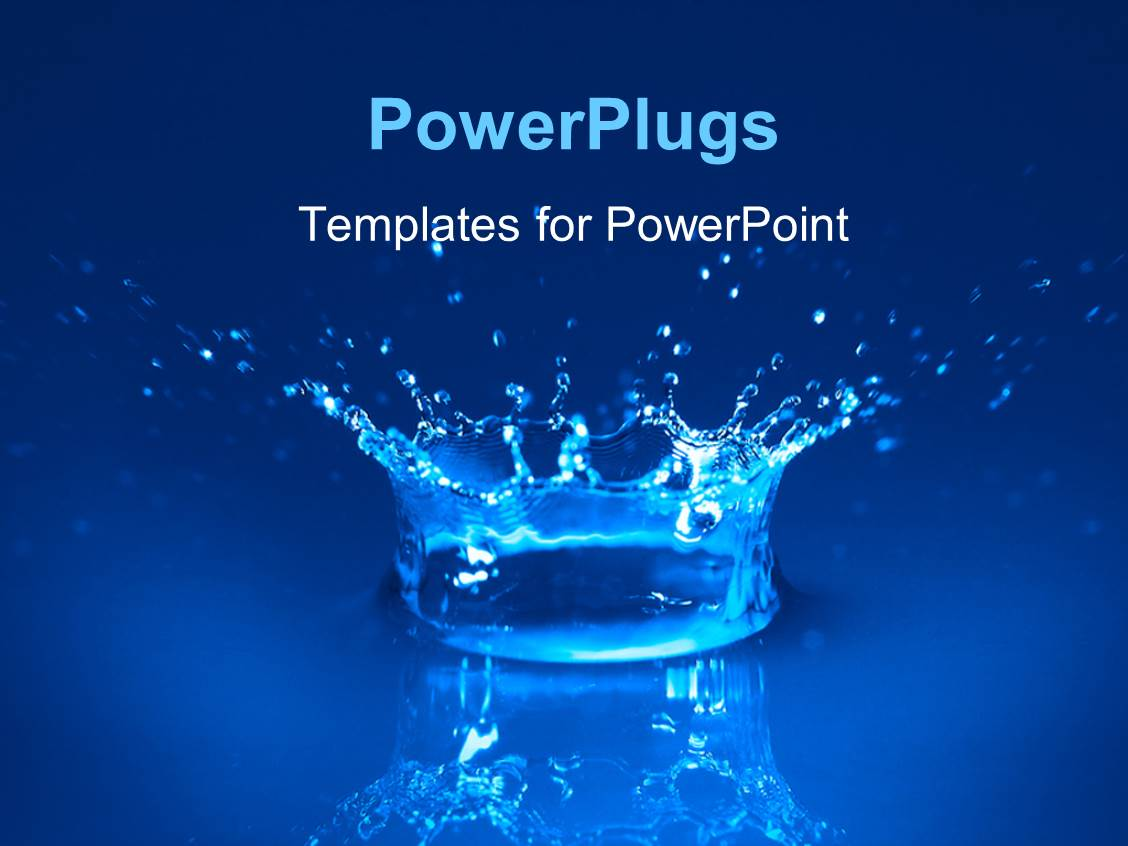 5000 water powerpoint templates w water themed backgrounds