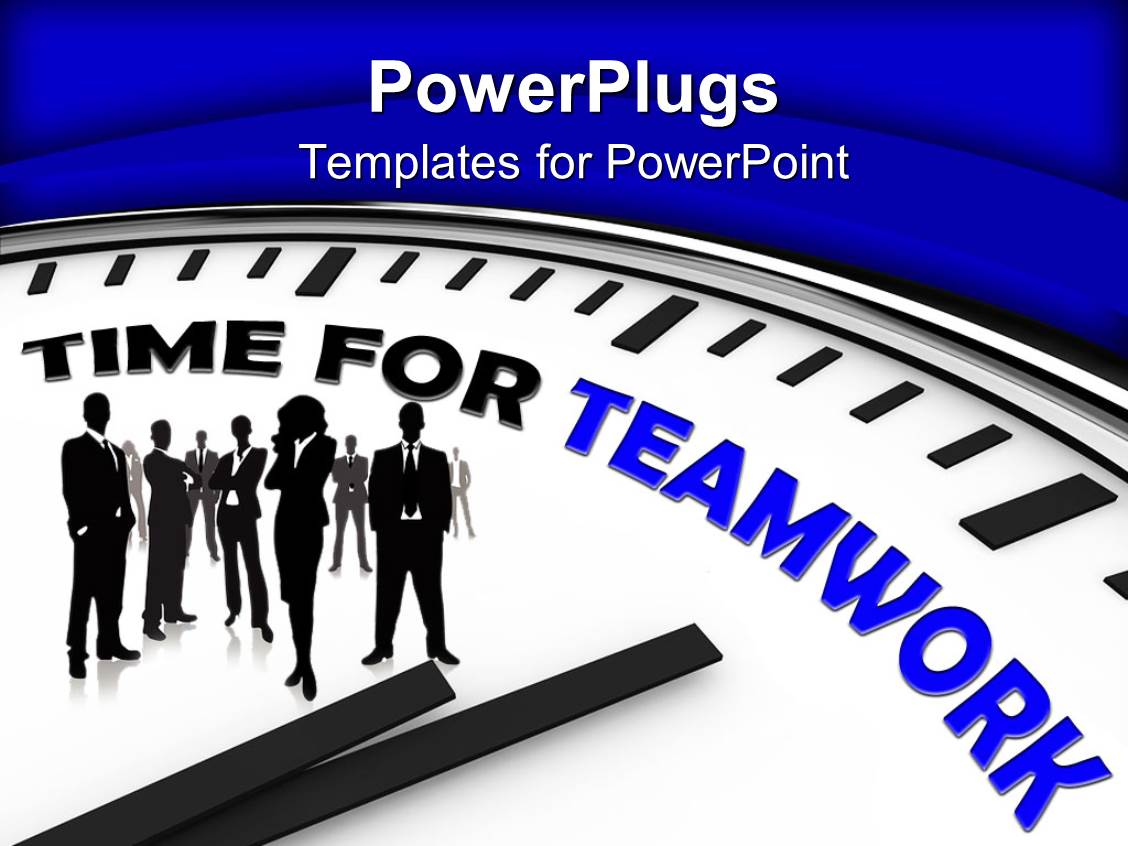 Top Teamwork PowerPoint Templates, Backgrounds, Slides and PPT Themes.