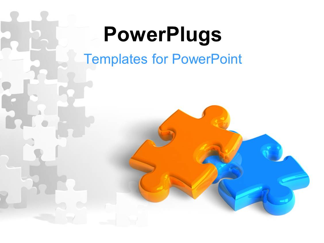 5000 Puzzle Powerpoint Templates W Puzzle Themed Backgrounds