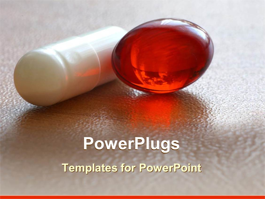 Vitamin powerpoint templates ppt themes with vitamin backgrounds colorful ppt theme having white capsule red gel cap medicine vitamins supplements template size toneelgroepblik Choice Image